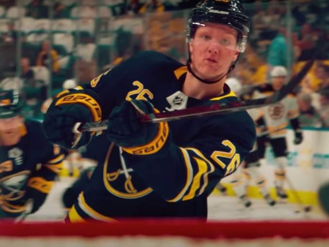 Rasmus Dahlin menetti miljoonat NHL:n päätökseen keskeyttää runkosarja ja jatkaa kautta suoraan pudotuspeleistä, mikäli siis kausi ylipäätään jatkuu.