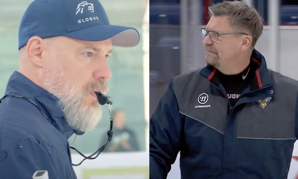 Jukka Jalosen tie sittenkin auki NHL:ään? New Jersey Devils oli halukas tuomaan Rikard Grönborgin valmentajakseen, mikä lupaa todella paljon myös Jalosen näkökulmasta.