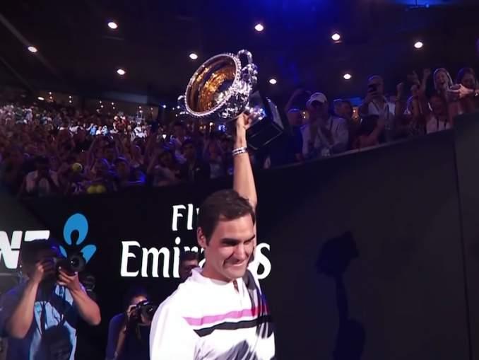 Rafael Nadaril setä kehuskelee Roger Federeriä kaikkien aikojen parhaaksi, mutta Nadadin pahin vastustaja ei silti ole Federer.