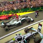 F1-sarjaan kulukatto, odotetusti, mutta sen yläraja tulee olemaan huomattavasti odotettua alhaisempi eli mittasuhteet tallien välillä tulevat tasoittumaan entistä voimakkaammin.
