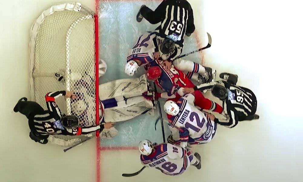 KHL-pomot saivat tarpeekseen NHL:n pelaajaryöväyksistä ja sen myötä asettivat useita pelaaja-agentteja, mukaan lukien yhden suomalaisen, kieltolistalle.