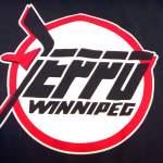 Nyt on tarjolla Teppo Winnipeg -t-paitoja!