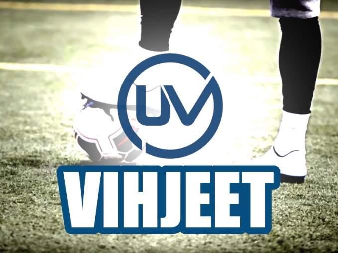Valko-Venäjä Premier League: Smolevichi - Energetik BGU