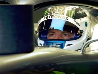 Siirtyykö Valtteri Bottas Ferrarille, mikäli puheet Sebastian Vettelin lähdöstä pitävät paikkansa?