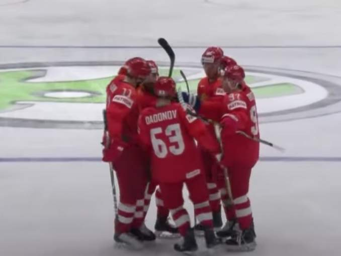 IIHF valkkasi Venäjän kaikkien aikojen tähdistökentällisen, eikä Washingon Capitalsin supertähteä Alexander Ovechkinia listauksessa näy.