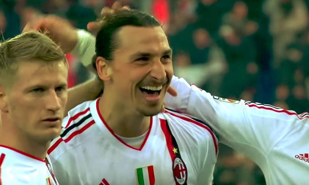 Zlatan Ibrahimovic jättää AC Milanin: asiasta kertoi hänen hyvä ystävänsä Sinisa Mihajlovic, joka kertoi kuulleensa ruotsalaisen lähdöstä suoraan pelaajalta itseltään.