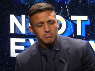 Alexis Sánchez takaisin La Ligaan? Ronaldo: Ovi on auki hänelle.