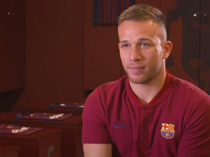 Barcelona saamassa tilaa budjettiinsa - Arthur lähellä Juventus-siirtoa.