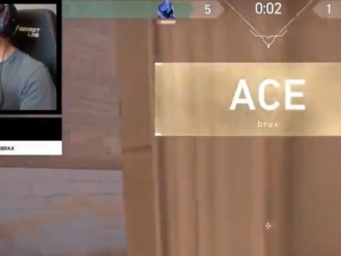 VIDEO: Brax veti upean ässän turnauksessa - kat so miehen viisi tappoa | Urheiluvedot.com