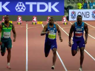 100 metrin hallitseva maailmanmestari Christian Coleman ulos olympialaisista? Häntä uhkaa jopa 24 kuukauden kilpailukielto.