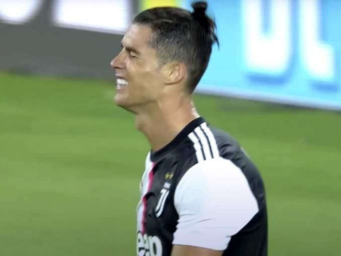 Paljastiko Nani juuri Cristiano Ronaldon tulevan osoitteen? Juventus-tähden sopimus on katkolla kesällä 2022 ja siinä vaiheessa portugalilaisella on ikää jo 37 vuotta.