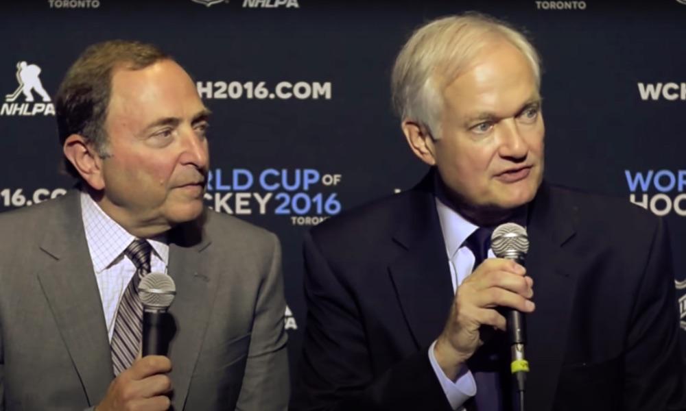 NHL ja NHLPA ovat pohjoisamerikkalaislähteiden mukaan lähellä uutta, kuusivuotista, työehtosopimusta.