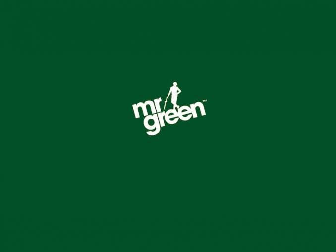 Haluatko 5 € ilmaisvedon Mr. Greenille?