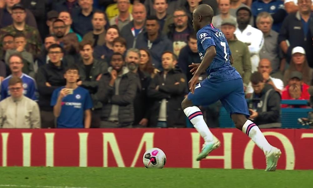 Chelsea valmis kauppaamaan N'Golo Kanten: ranskalaisen arvo on tällä hetkellä todella korkealla.
