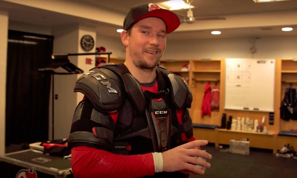 Tuo Sami Vatasen tilanne olisi ollut suorastaan tragikoominen ilman NHL:n ja NHLPA:n välistä yhteisymmärrystä.