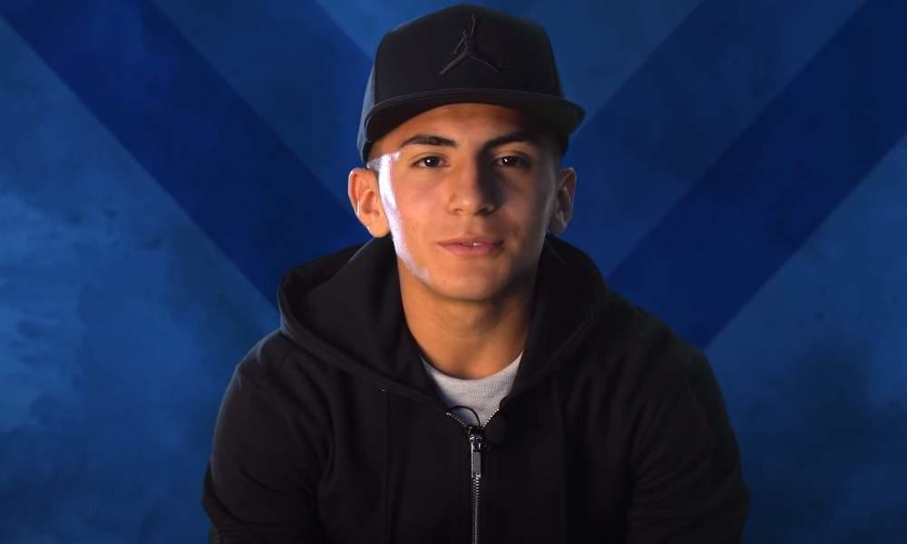 Uudeksi Messiksi kutsuttu Thiago Almada kiinnostaa Valioliigassa.