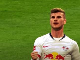 Chelsea ryösti Timo Wernerin jättisummalla Red Bull Leipzigista!