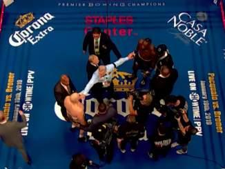 Tyson Fury kehuu Deontay Wilderia ja myöntää avoimesti yhdysvaltalaisen olevan hänelle äärimmäisen vaarallinen vastustaja.