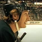 Wayne Gretzky paljasti uransa parhaan ottelun: hän lupasi voiton hissistä lähtiessään vartijalle.