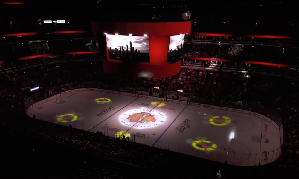 Chicago Blackhawks ei aio vaihtaa nimeään: seurassa logo ja nimi koetaan kunnianosoituksena Black Hawk -johtajalle.