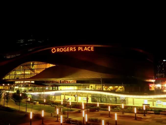 NHL-kaupungit valittu: Edmontonissa pelataan Stanley Cup -finaaleja ensimmäisen kerran sitten kevään 2006.