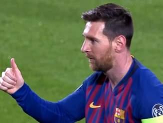 Kymmenen joukkuetta, joita vastaan Lionel Messi ei ole tehnyt maalia.