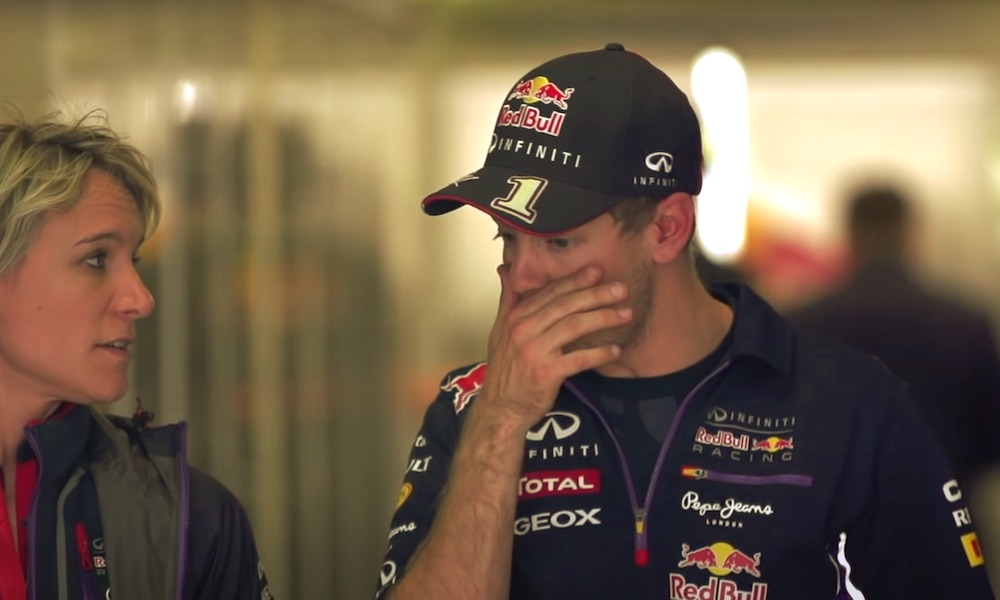 Saksalaismedia väittää: Sebastian Vettel palaa Red Bullille!