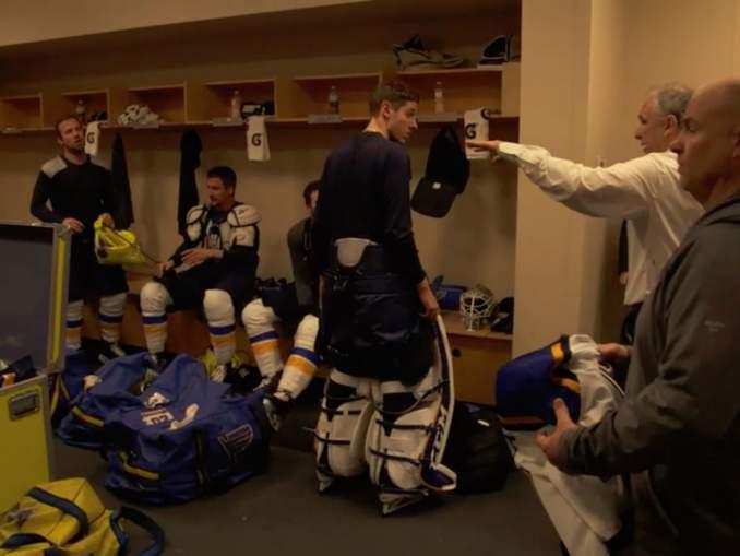 St. Louis Bluesin pelaajia sairastui koronaan: huono uutinen NHL-kauden jatkumisen näkökulmasta.