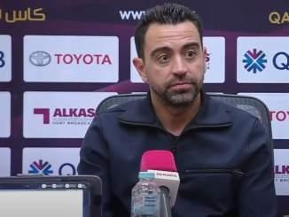 Xavin paluu Camp Noulle voisi muuttaa Lionel Messin tilannetta.