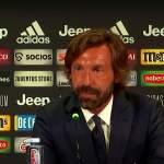 Andrea Pirlo on Juventuksen uusi manageri: italialaispelaajalegenda korvaa potkut saaneen Maurizio Sarrin.