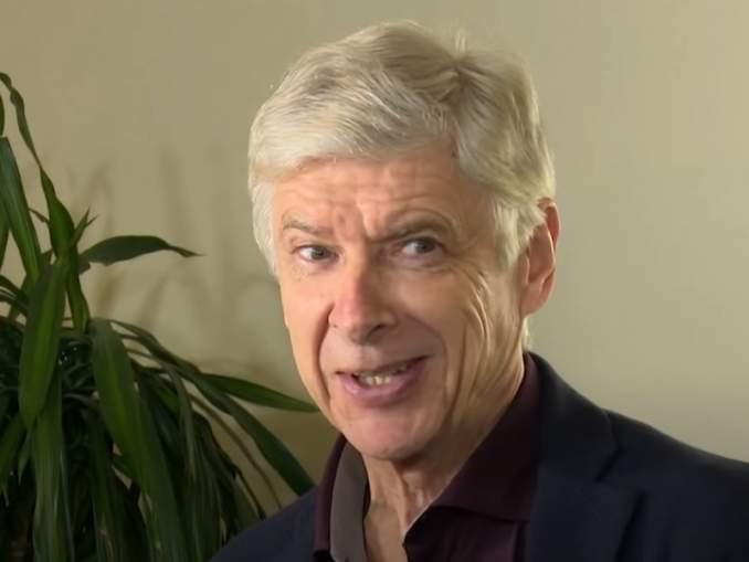 Arsène Wenger harkitsee manageriksi palaamista - voisi korvata Koemanin.