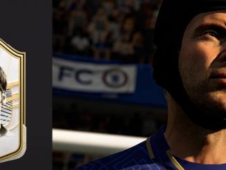 VIDEO: Petr Cech saa ICON-kortin - muistatko karmean loukkaantumisen?  Urheiluvedot.com