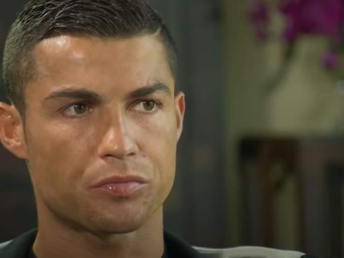 Cristiano Ronaldo oli lähellä siirtyä PSG:hen? Sitten tapahtui koronavirus.