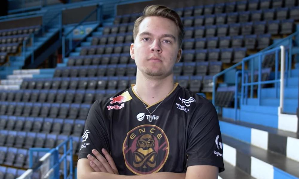 Erik Tammenpään piti muuttaa ulkomaille pelitaloon - nyt ENCE kiinnitti | Urheiluvedot.com