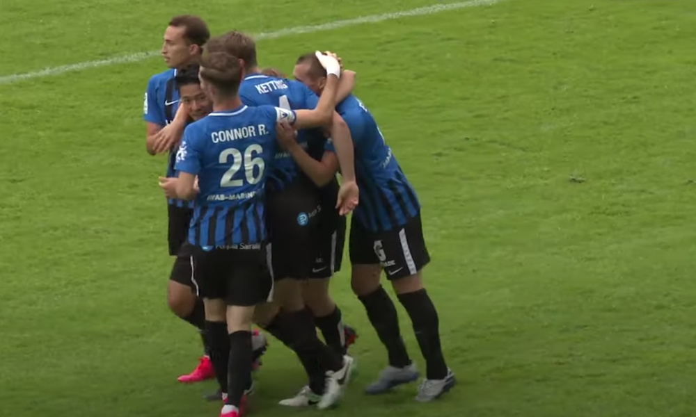 FC Inter mukaan esportsiin! Turkulainen jalkapalloseura aloittaa yhteistyön RCTIC Esportsin kanssa, kertoi seura verkkosivuillaan.