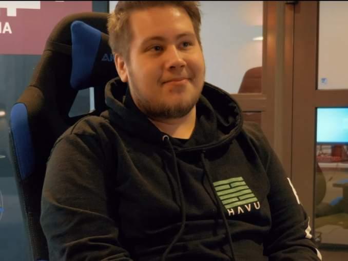 """Aaro """"hoody"""" Peltokangas jättää HAVUn. 21-vuotias nuorukainen yrittää ammattilaisuraa Riot Gamesin uudessa Valorant-pelissä."""
