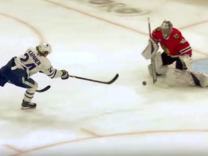 Suomalaishyökkääjän uusi seura, Pittsburgh Penguins ilmoitti perjantaina, ettäKasperi Kapasen pelinumero vaihtuu päinvastaiseksi.