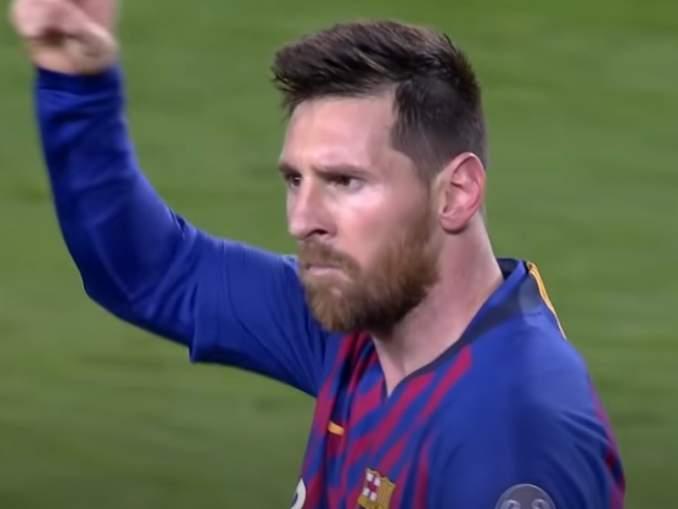 Löytyykö Messin tuleva seura Instagramista - seuraa neljää joukkuetta.