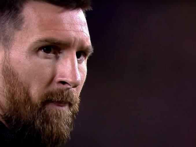 Lionel Messin entinen agentti kertoo, että argentiinalainen tulee siirtymään FC Barcelonasta Inter Milaniin.