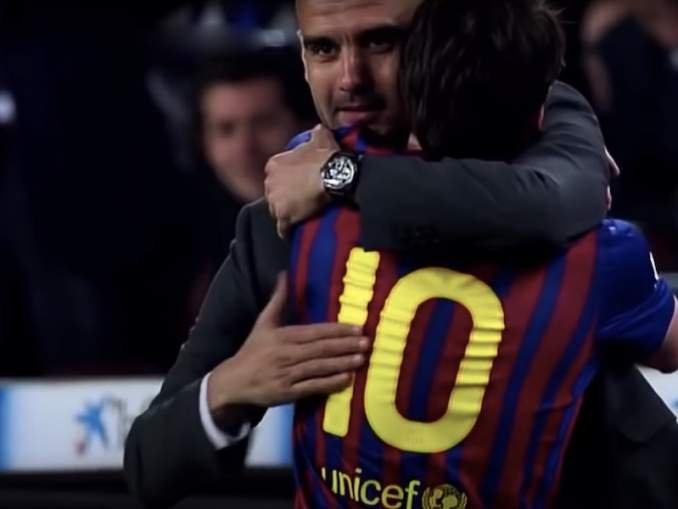 Lionel Messi haluaa Cityyn: hänen isän kerrotaan informoineen PSG:tä asiasta.
