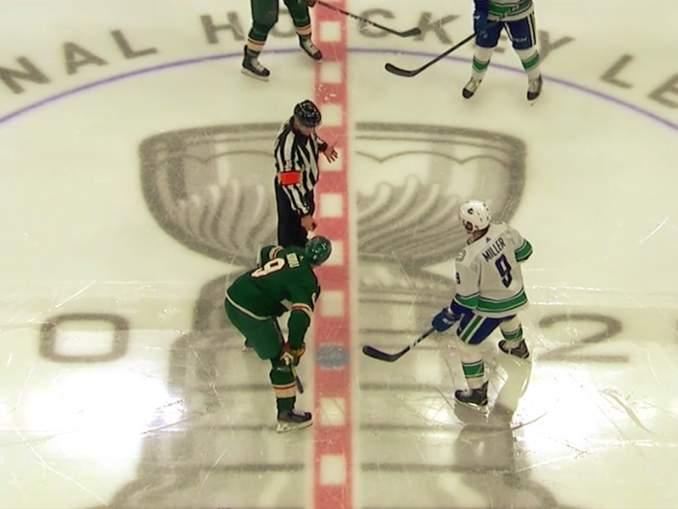 Nähtiinkö Mikko Koivun viimeinen vaihto NHL-jäillä Suomen aikaa tänä aamuna, kun Minnesota Wild hävisi jatkoerässä Vancouver Canucksille?
