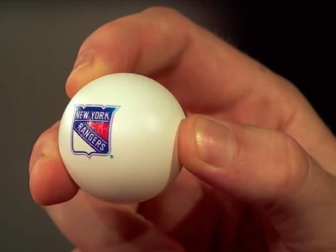 NY Rangers varaa ensimmäisenä: NHL Draft Lotterya väitetään peukaloiduksi.