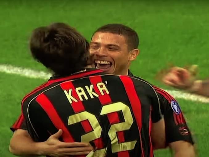 Ronaldo AC Milan -siirtonsa taustoista: brassilegenda olisi halunnut palata Interiin.