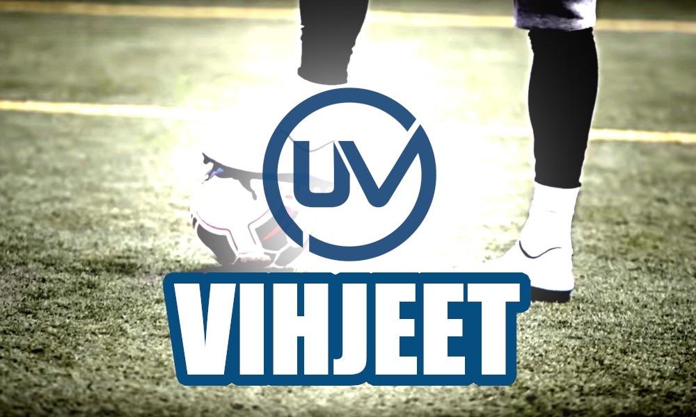 Veikkausliiga: HIFK - FC Haka