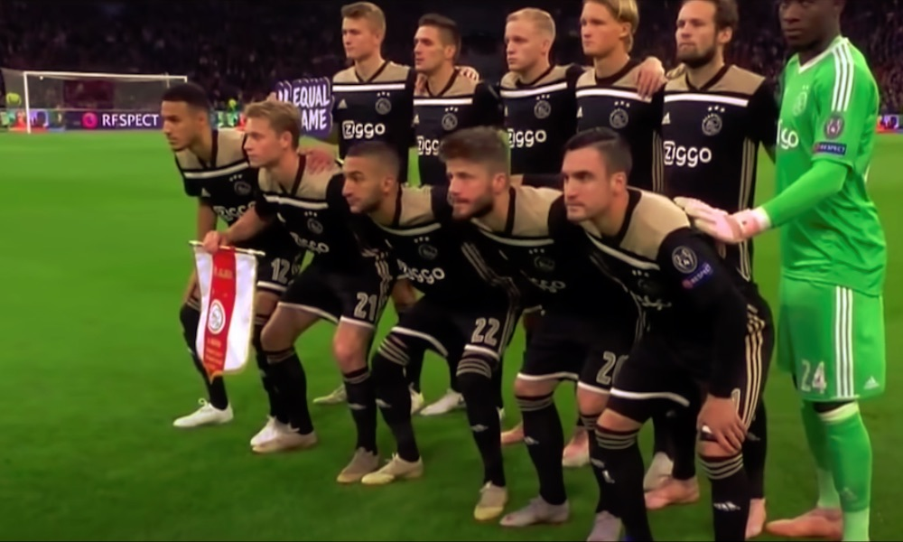 Ajax takoi neljällä pelaajalla yli 200 miljoonaa euroa voittoa!