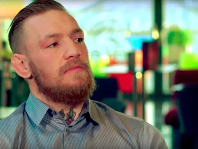 Yhdysvaltain antidopingjärjestö matkasi Connor McGregorin jahdille ottamaan UFC-tähdestä huumetestiä. Onko tämä merkki McGregorin paluusta UFC:hen?