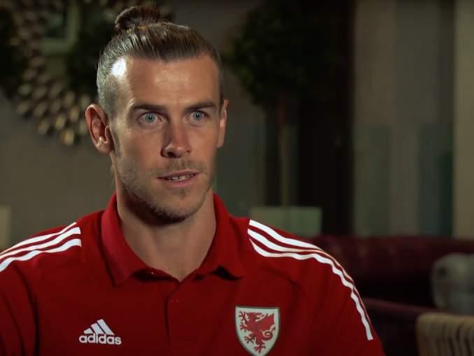 Gareth Bale avautui tilanteestaan Real Madridissa varsin avoimeen tapaan.