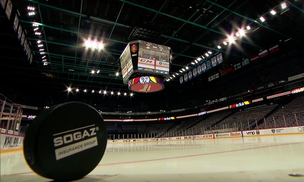 KHL:ssä 87 tartuntaa; tästä huolimatta KHL-pomo Alexei Morozov kehuu tilannetta.