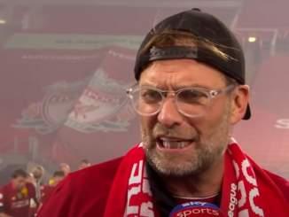Jürgen Klopp puolustaa Liverpoolin toimettomuutta siirtomarkkinoilla.