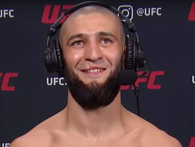 Tässäkö uusi McGregor? Khamzat Chimaevin viimeaikaiset tulokset ja UFC-pomo Dana Whiten sanat osoittavat ainakin siihen suuntaan.